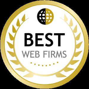 Best Web Firms Seal