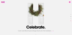 huge awesome web design firm celebrate