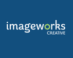 image works creative great custom web design firm logo