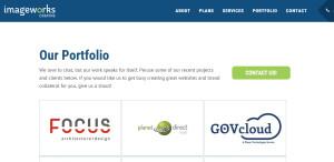 image works creative great custom web design firm portfolio