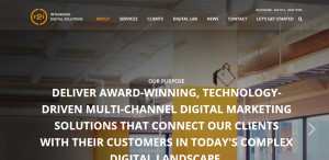 r2integrated exceptional web design firm about