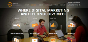 r2integrated exceptional web design firm services