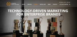 r2integrated exceptional web design firm clients