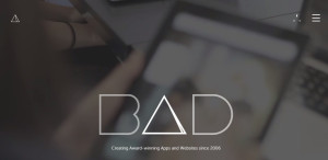 bad assembly great responsive web design homepage