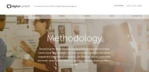 digitalcurrent best web design process