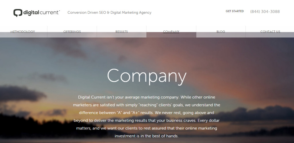 digitalcurrent best web design firm about us
