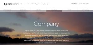 digitalcurrent best web design firm about us