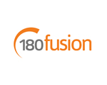180 fusion top grade seo web design firm logo