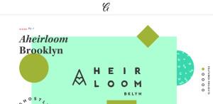 ghostly ferns amazing responsive web design work
