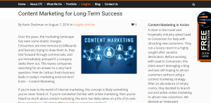 leadtoconversion outstanding web design firm insights