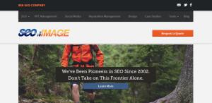 seo image great seo web design firm homepage