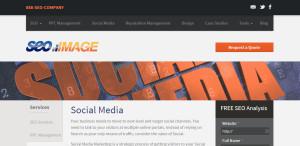 seo image great seo web design firm social media services