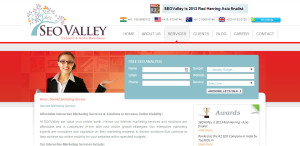 seo valley awesome seo web design services