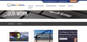 webfullcircle top design firm about us