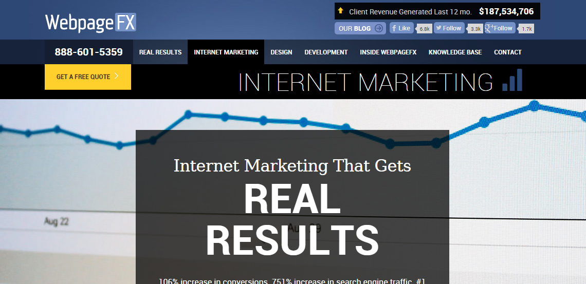 webpagefx best web firm internet marketing services