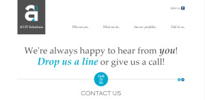 a3its web design firm contact us