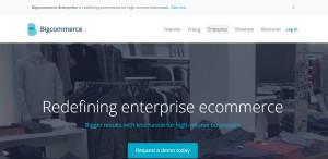 bigcommerce elite web design firm enterprise
