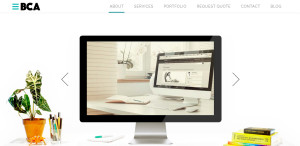 bold city web design firm about us