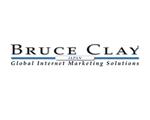 bruceclay supreme web design company logo