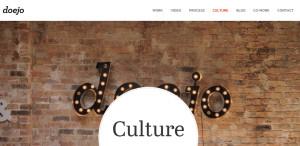 doejo superb web design firm culture