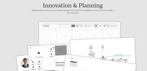 doejo superb web design firm planning