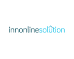 innonlinesolution great web design firm logo