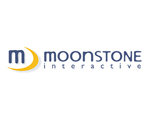 moonstone expert web design firm logo