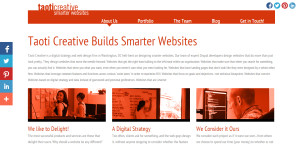 taoticreative supreme web design firm about us