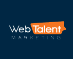 webtalent excellent web design firm logo