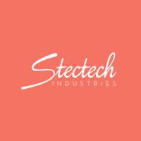 stectech premium web design firm logo