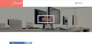 stectech premium web design firm blog
