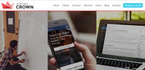 jordancrown great web design firm