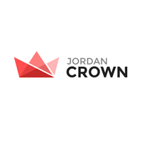 jordancrown great web design firm logo