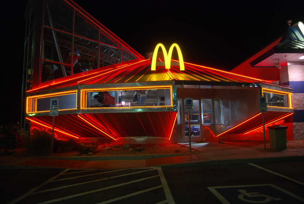 mcdonalds, design, best, weird, audience