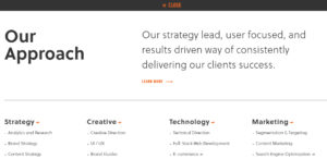 huemor awesome web design services