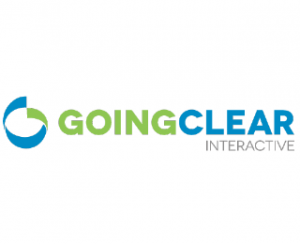 Going Clear Interactive Agency Logo