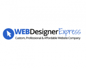 Web Design Express SEO Web Design Logo
