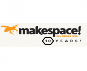 Makespace Web Agency Logo
