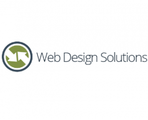 Web Design Solutions Agency Logo