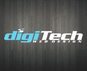 DigiTech Web Agency Logo