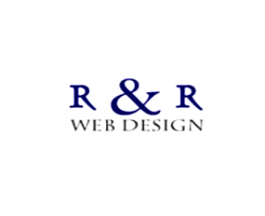 R&R Best Web Design Logo