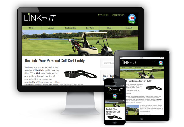 linkit-golf-llc