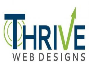 Thrive Web Designs Logo