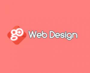 Go Web Design Company Logo
