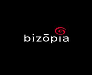 Bizopia Web Design Logo