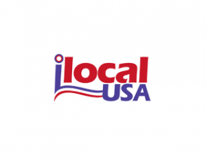iLocal USA Web Firm Logo