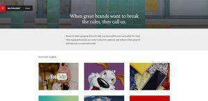big spaceship innovative web design firm clients