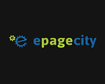epagecity awesome web design firm logo