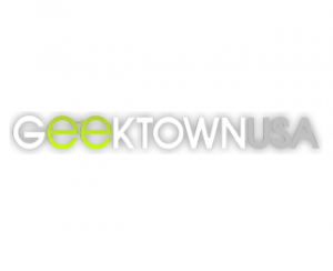 GEEKtown USA Web Development Logo