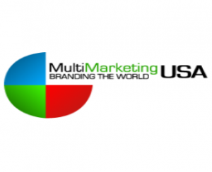 Multi Marketing US Web Design Logo
